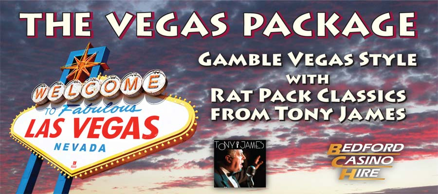 The Vegas Package